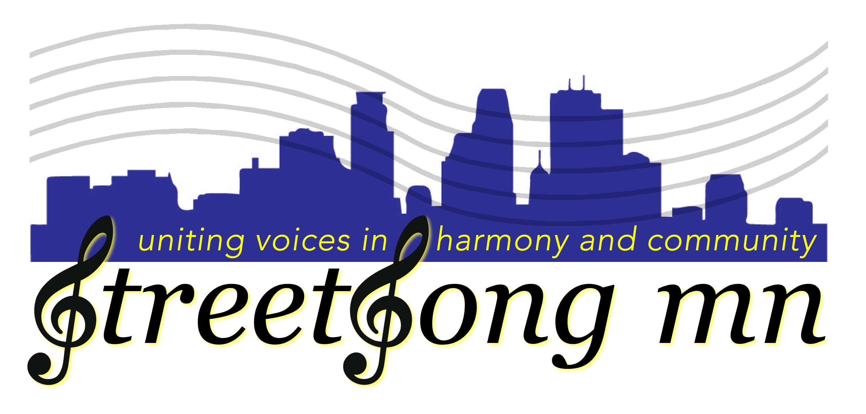 StreetSong Logo Color
